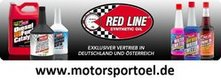 RED LINE Synthetic Oils and Additives